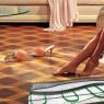 Раскрываем секреты комфортного быта – полы с подогревом