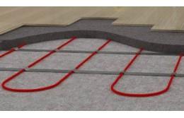 Теплый пол кабельный электрический : каким он может быть?
