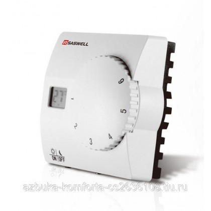 Терморегулятор механический SAS816FHL-0