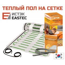 Теплый пол на сетке EASTEC ECM - 0,5