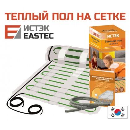 Теплый пол на сетке EASTEC ECM - 1,5