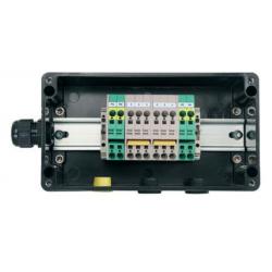 Подсоединительная коробка система PSB
