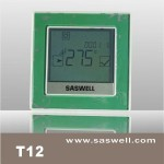 Терморегулятор программируемый SAST12FHL-7-485