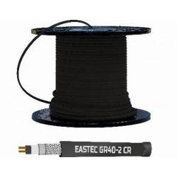 Греющий кабель GR 40-2 CR
