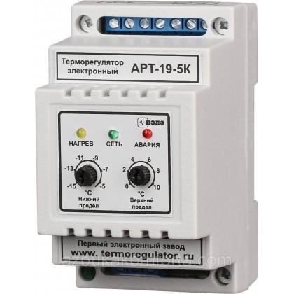 Терморегулятор АРТ-19-5К