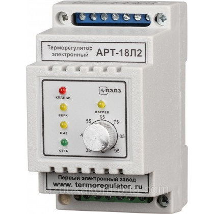 Терморегулятор АРТ-18Л2