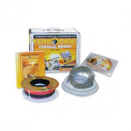 Тёплый пол кабельный 20ТЛБЭ2-26 -520 (2,6-3,5 м)